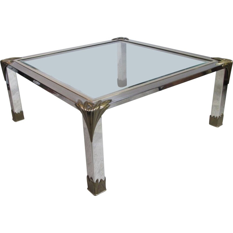 Vintage Coffee Table Italy 1960s