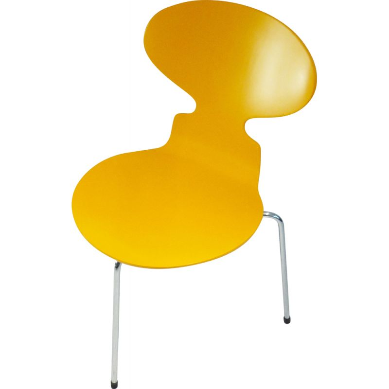 Vintage chair by Arne Jacobsen 1954s