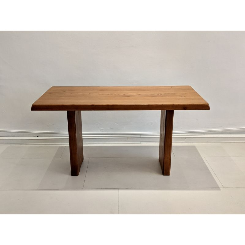 Vintage table by Pierre Chapo