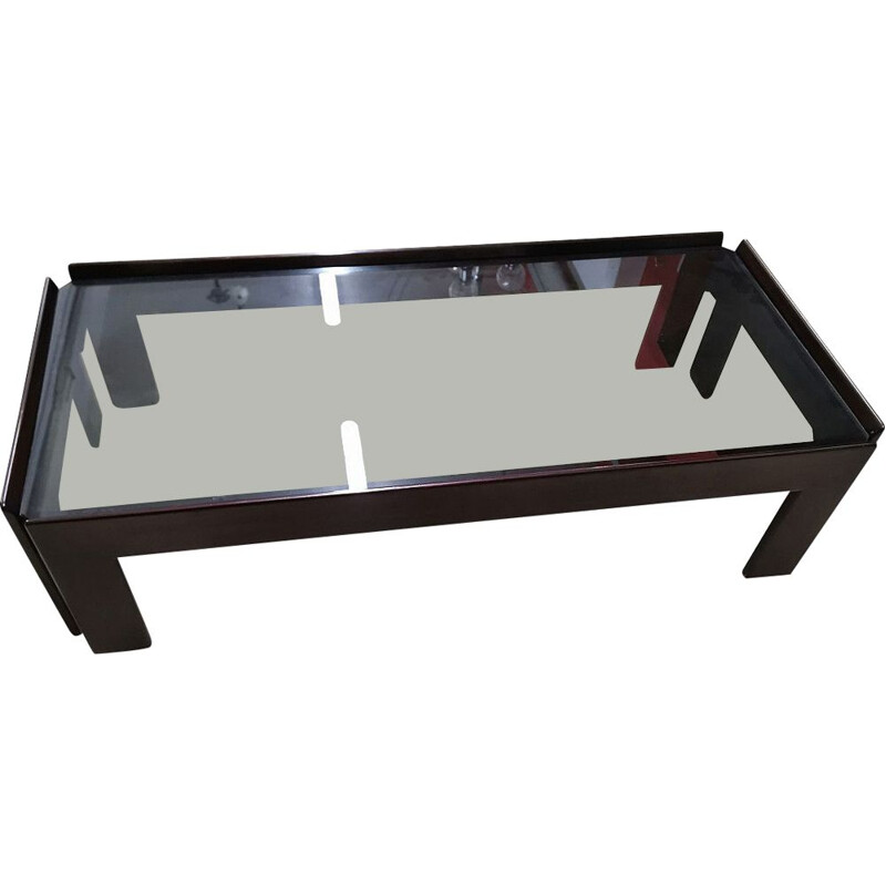 Vintage Coffee table Tobia & Afra Scarpa