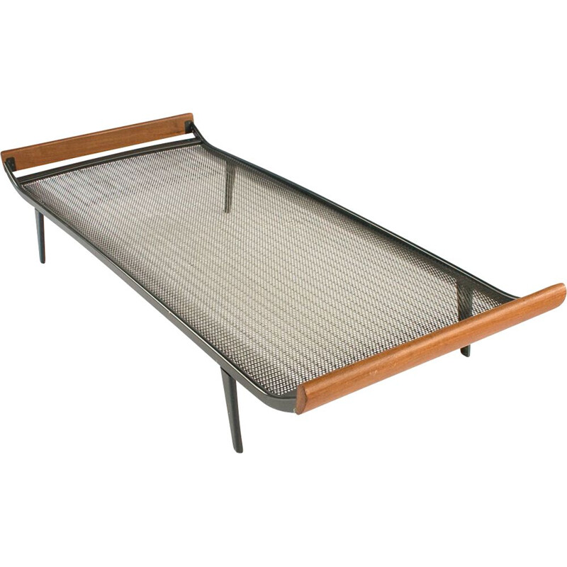 Vintage Cleopatra Daybed by Andre Cordemeyer for Auping