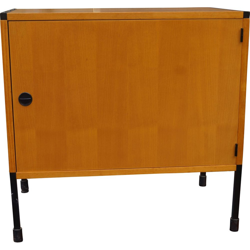 Vintage low ARP highboard Pierre Guariche 1950