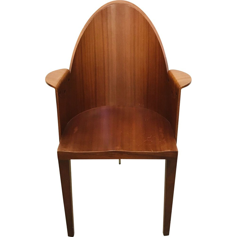 Vintage Philippe Stark's Royalton chair for Aleph 1980s