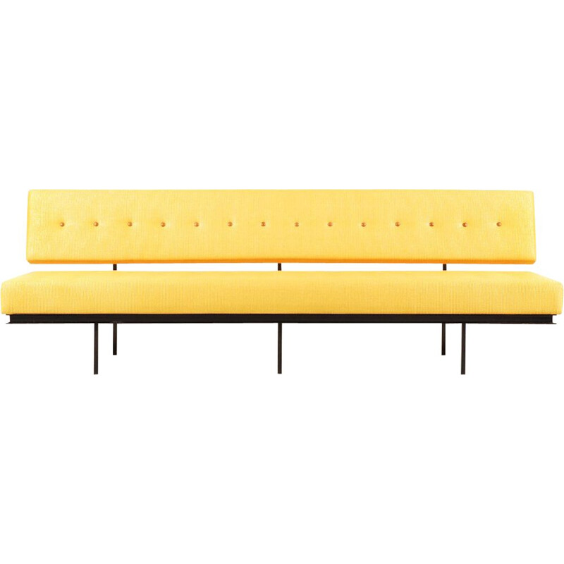 Vintage sofa by Florence Knoll for Knoll intenational 1954s