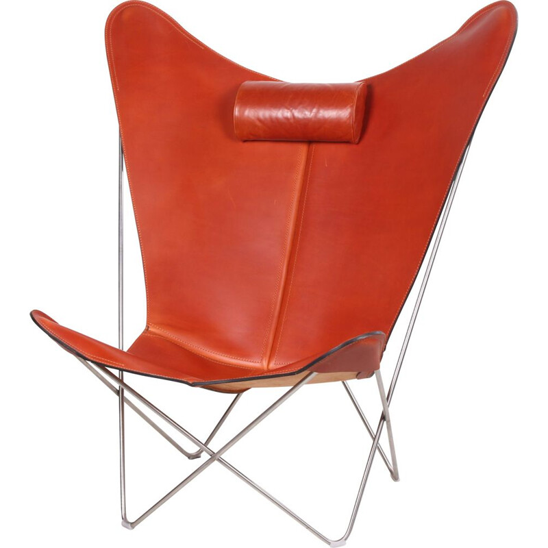 Vintage Butterfly chair Ks chair from Ox Denmark