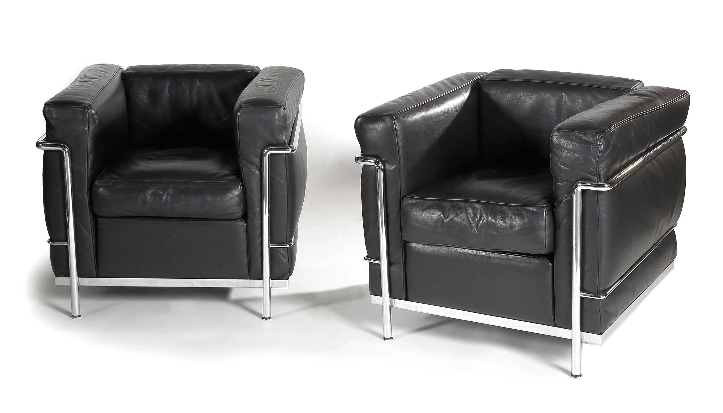 Pair of armchairs \