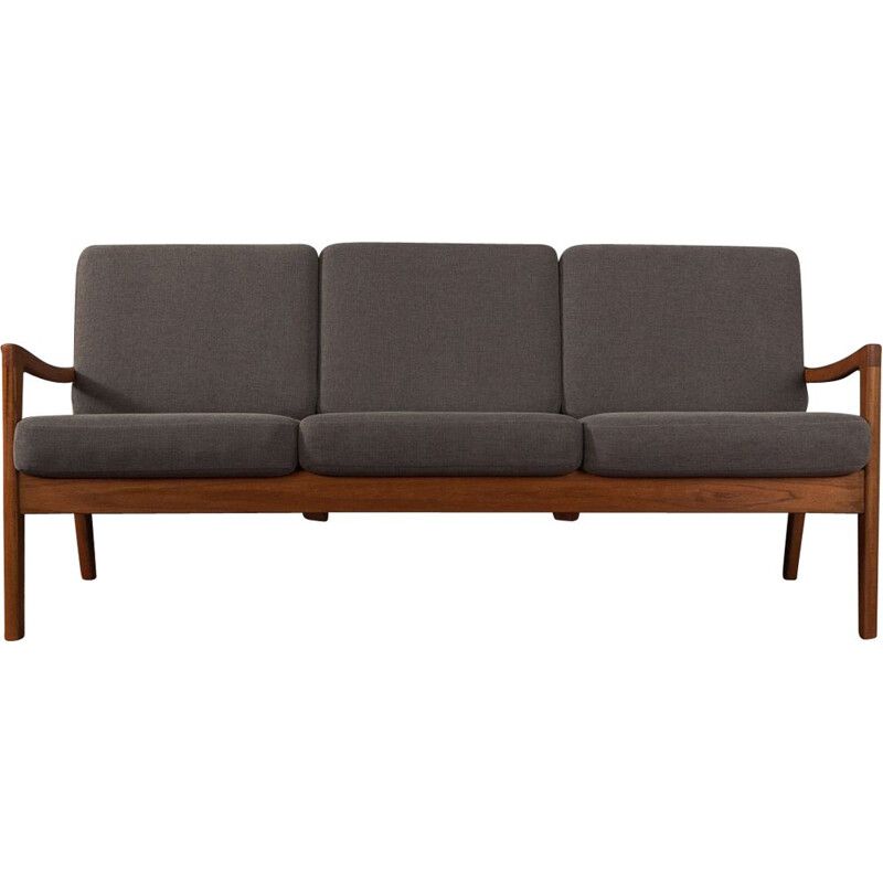 Vintage Sofa by Ole Wanscher, Denmark 1960s