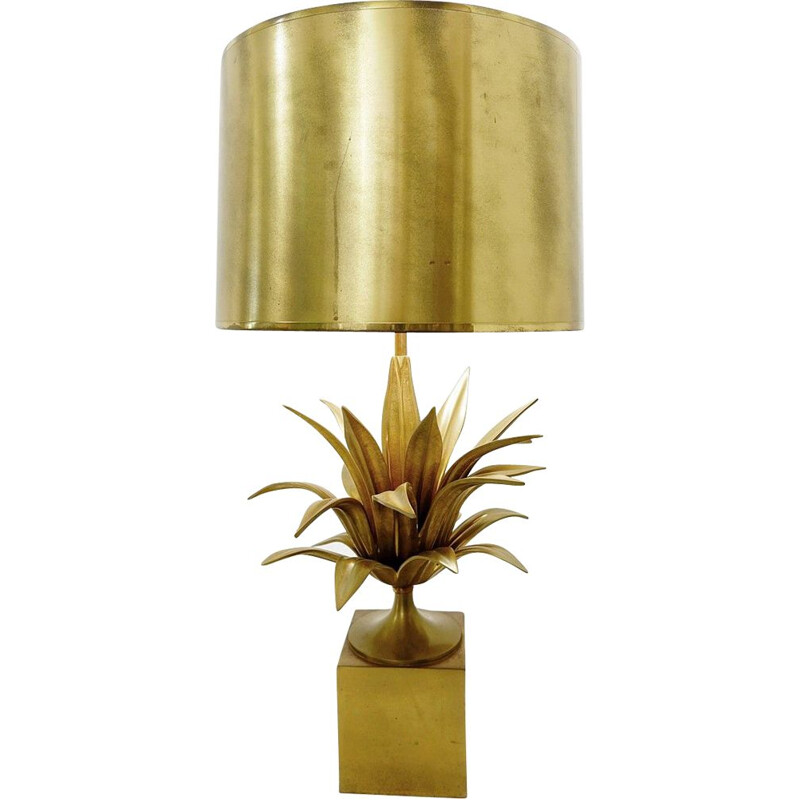 Vintage Desk lamp Cythère By Chrystiane Charles For House Charles 1970s