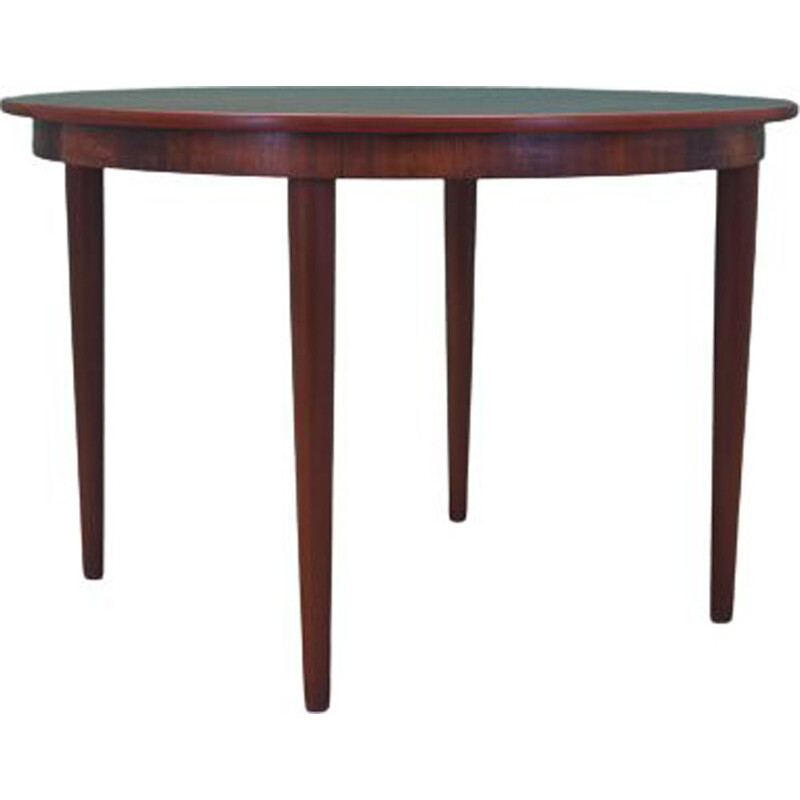 Vintage Rosewood table, Denmark 1960s