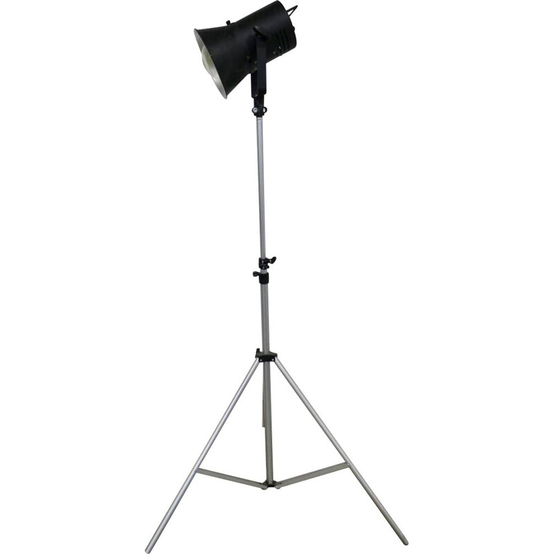 Vintage floor lamp Manfrotto 1970