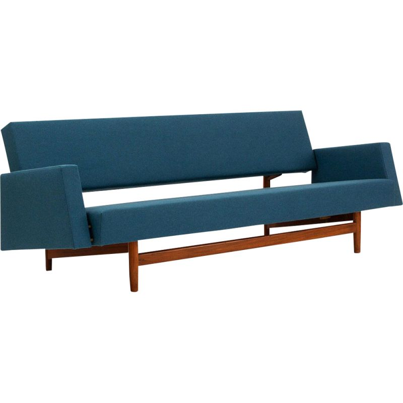 Vintage Doublet sofa by Rob Parry for Gelderland, Dutch 1950s