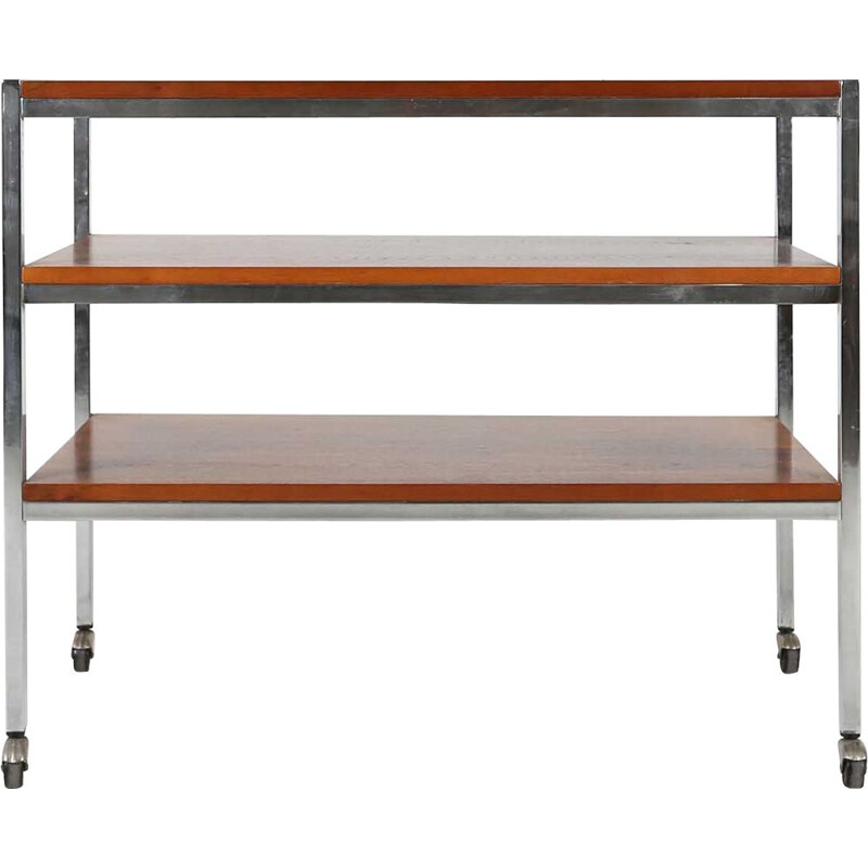 Mid-century serving trolley 1960