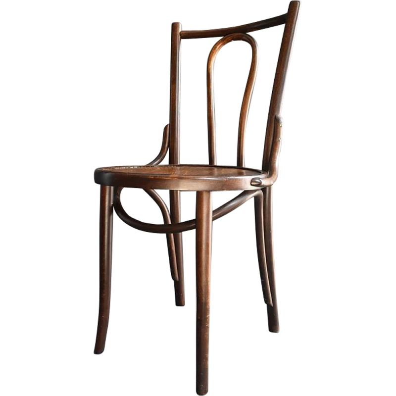 Vintage Chair by Michael Thonet 1935s