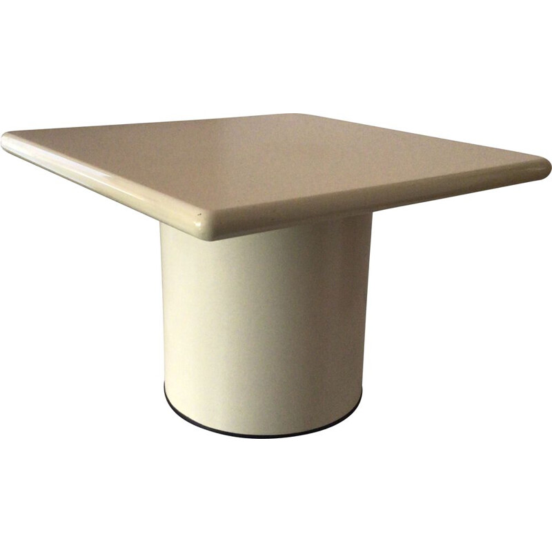 Vintage coffee table from Cidue, Italy 1970s