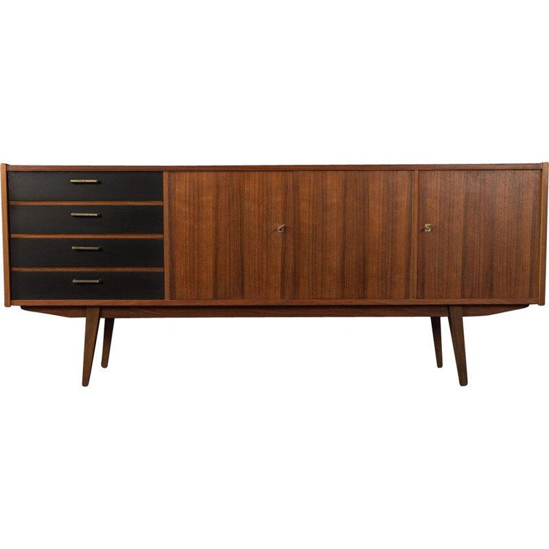 Vintage Sideboard, Germany 1950s