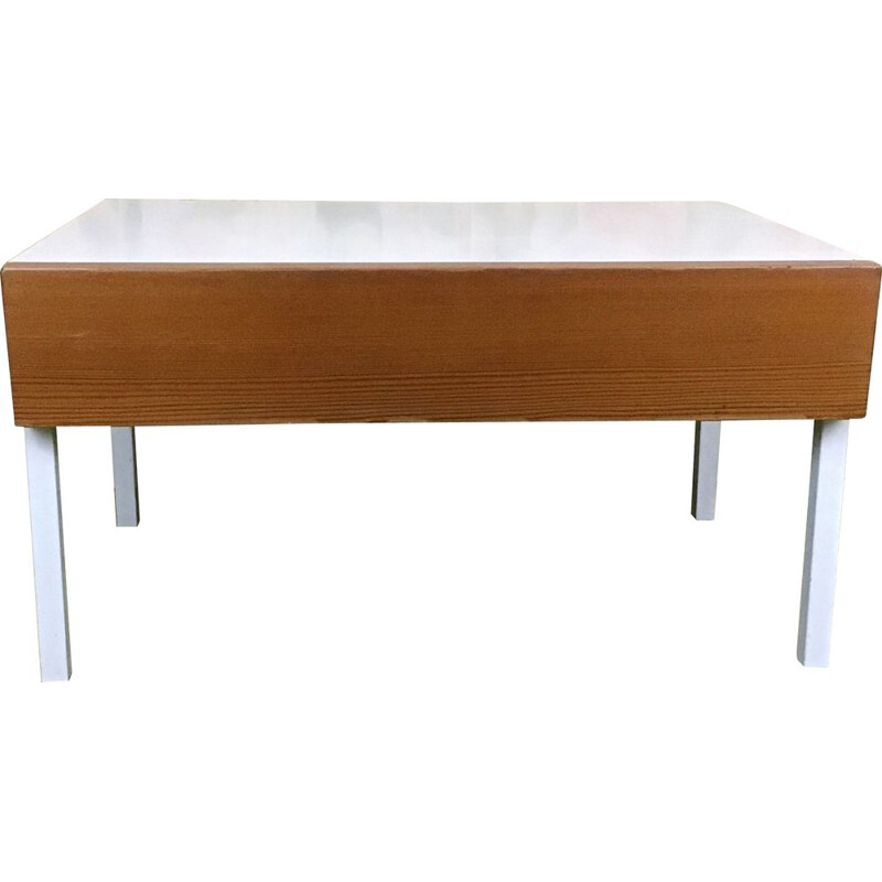Vintage coffee table or bedside table Interlubke, Germany
