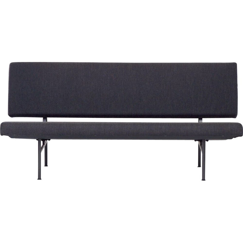 Vintage Gispen Sofa 1721 by A.R. Cordemeyer for Gispen 1960s