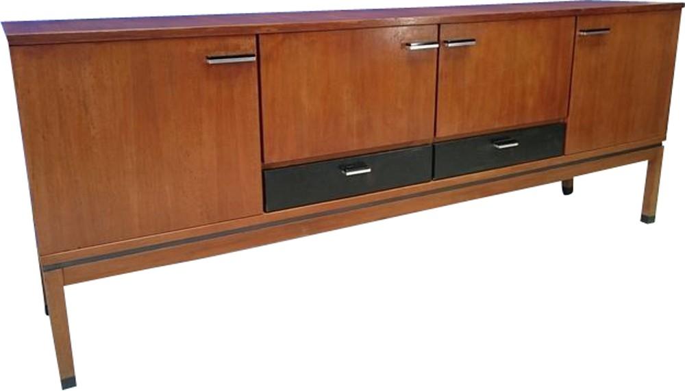 Srm Furnitures: French SRM Sideboard In Teak