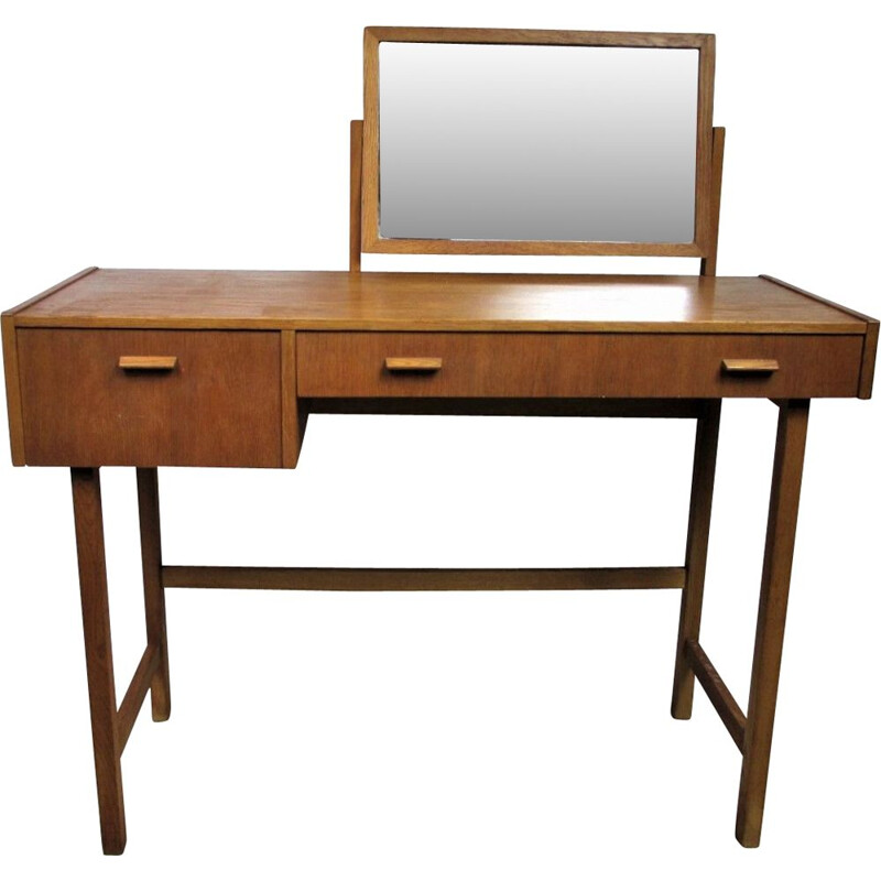 Vintage dressing table, Sweden 1970