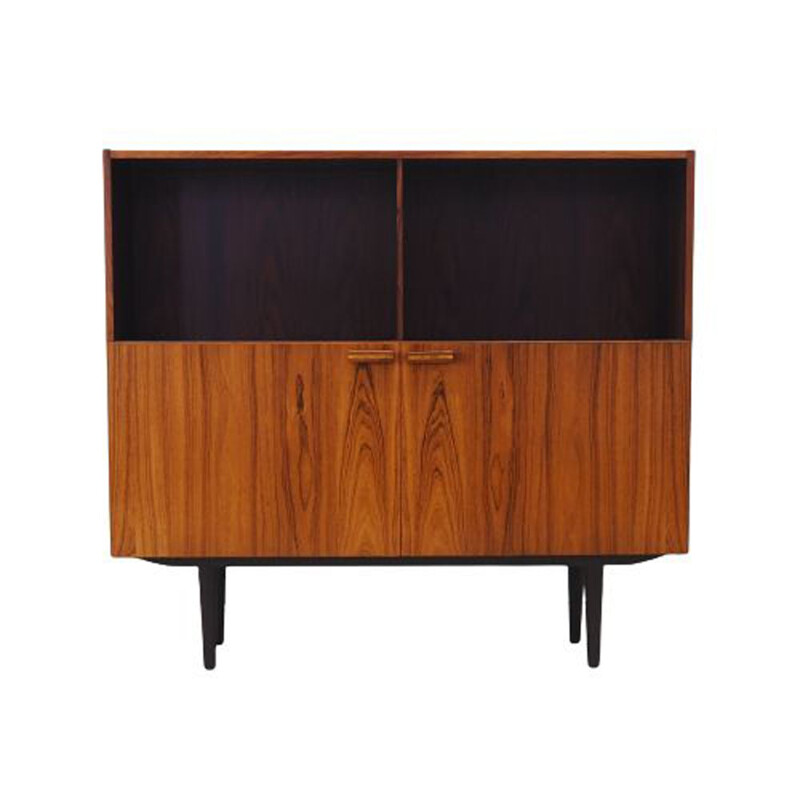 Vintage bookcase, Rosewood Denmark 1960s