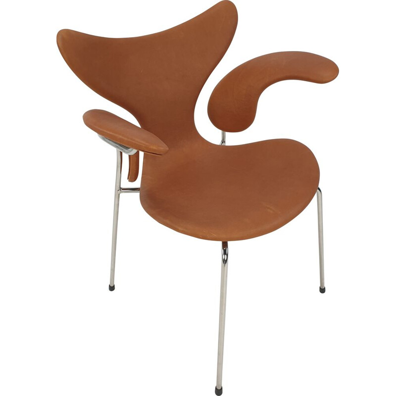 Vintage Seagull Chair by Arne Jacobsen for Fritz Hansen, Germany 1960s