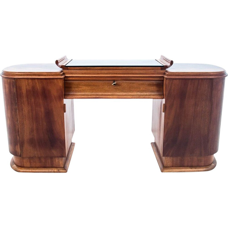 Vintage Commode under TV, Northern Europe 1970s
