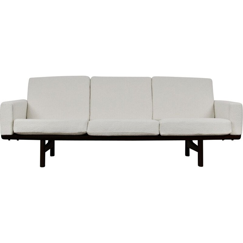 Vintage Sofa by Hans J. Wegner for Getama 1960s
