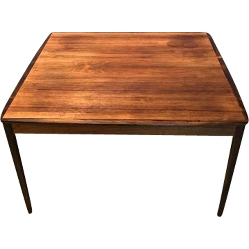 Vintage Coffee Table Yngvar Sandström For Seffle Möbelfabrik 1960s