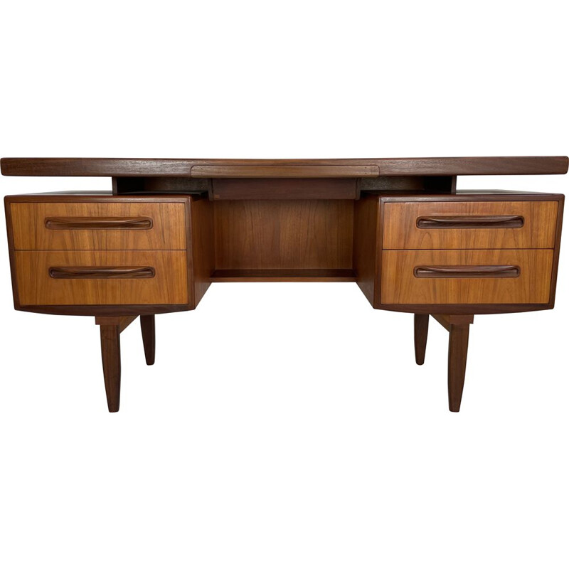 Vintage G-Plan desk by V.Wilkins 1960s