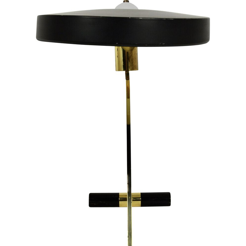 Vintage Desk Lamp by Louis Kalff for Philips 1950s