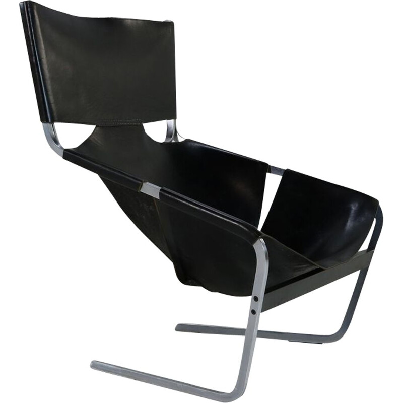 Vintage lounge chair by Pierre Paulin for Artifort
