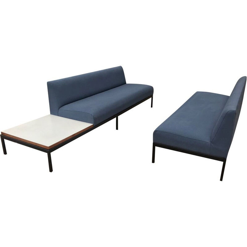 Vintage modular sofa set by Kho Liano Le for Artifort 1964s