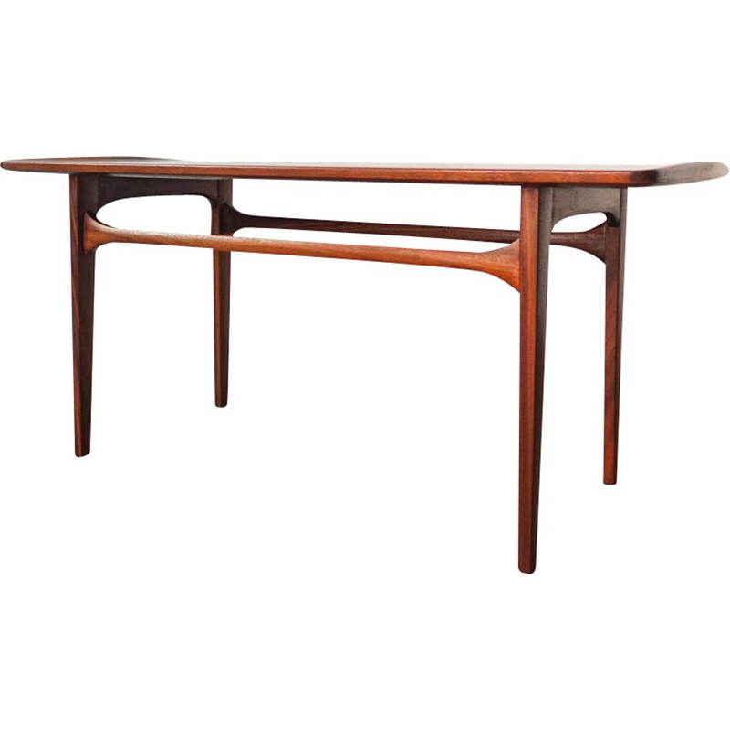 Vintage Coffee Table model Excelsior by José Espinho for Olaio 1960s