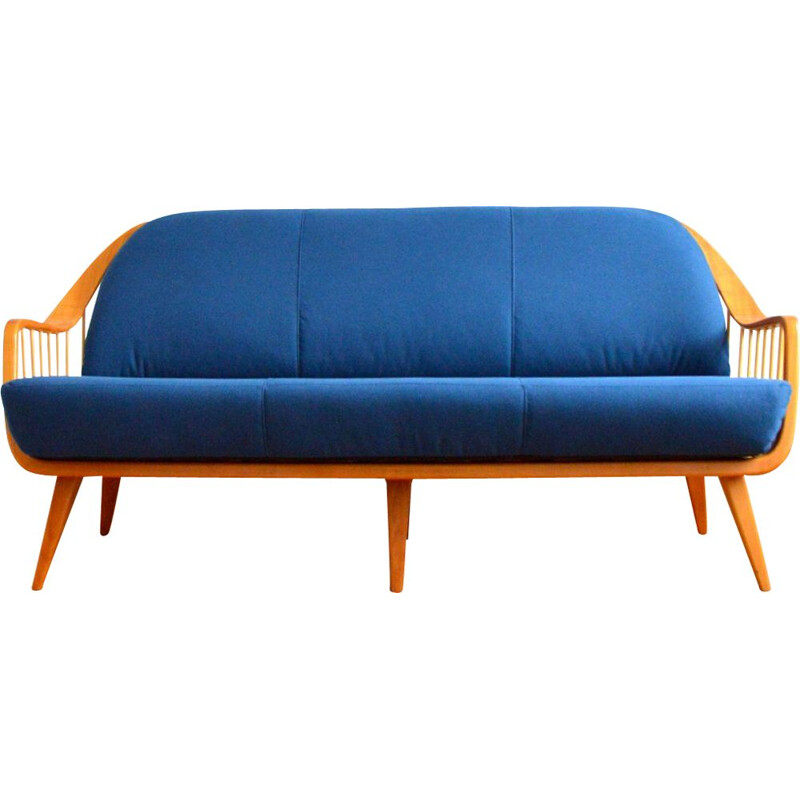 Vintage Walter sofa by Wilhelm Knoll, Germany 1950s