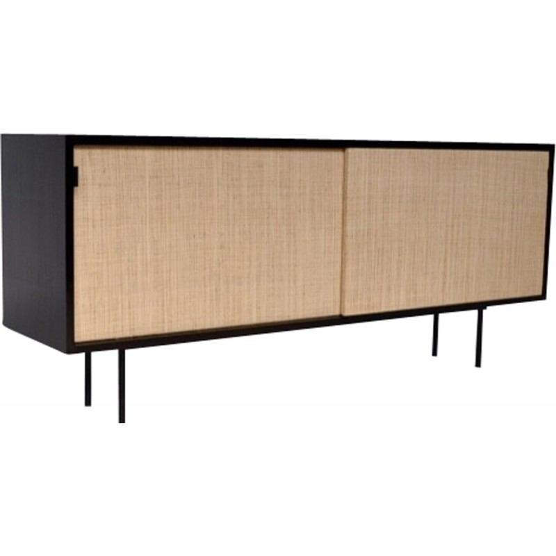 116 Knoll Sideboard Florence Knoll 1950s