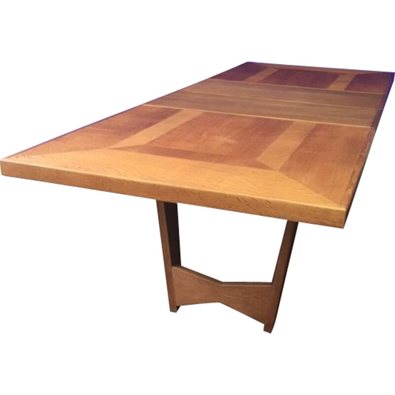 Vintage extension table