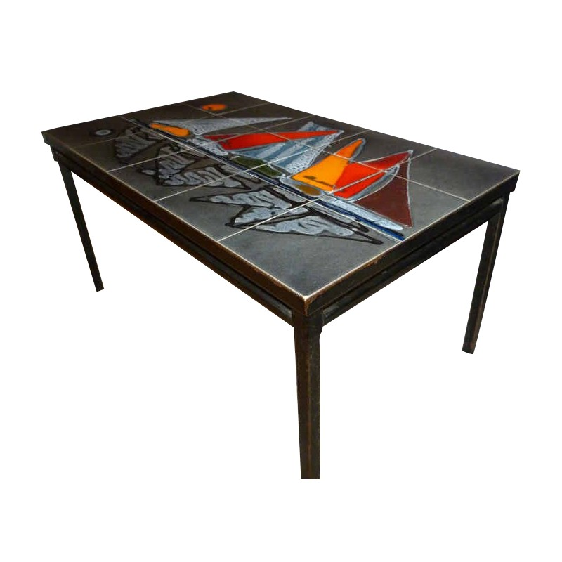 70s Coffee Tables