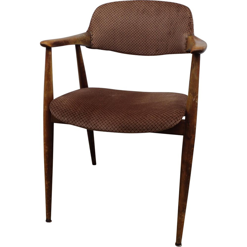 Vintage desk chair from Casala 1960s