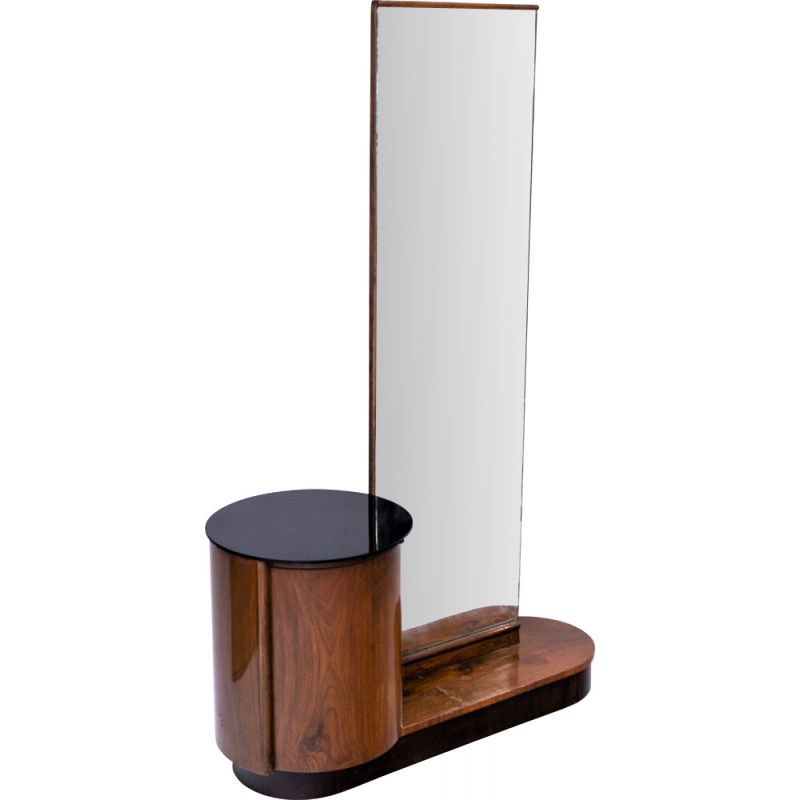 Vintage Dressing table by Jindrich Halabala for UP Zavody 1950s