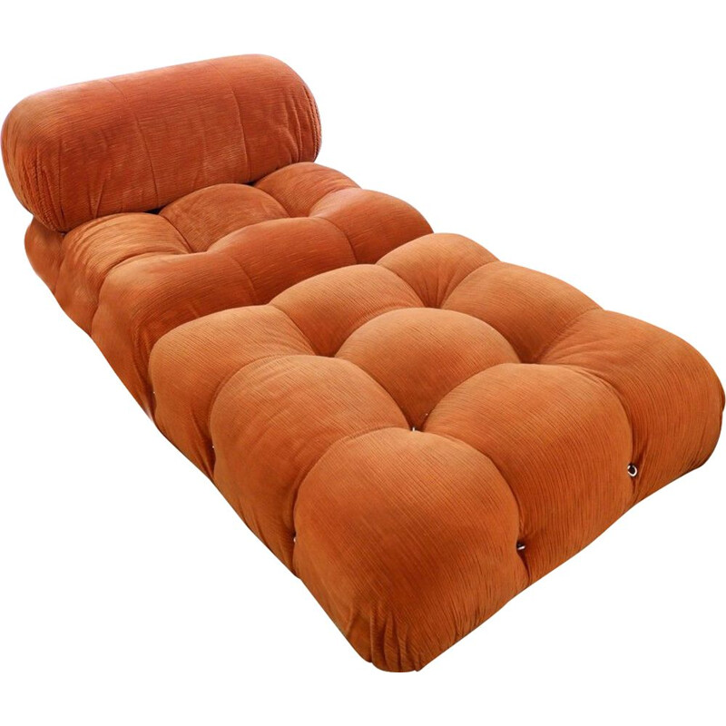 "Vintage ""Camaleonda"" Sofa By Mario Bellini For B&B Italia"
