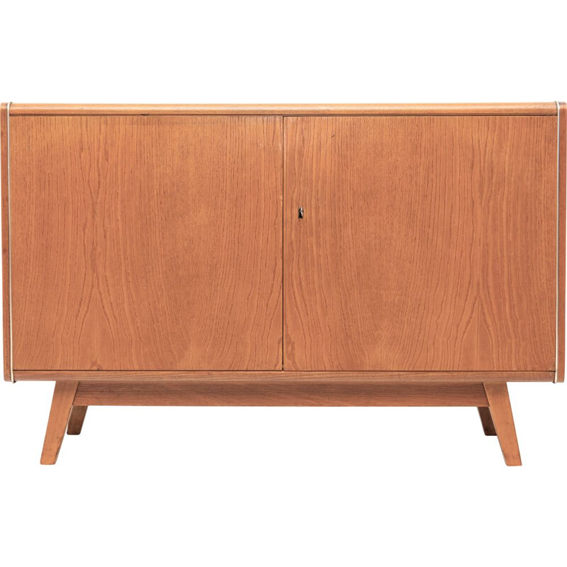 Small vintage Sideboard by Hubert Nepožitek & Bohumil Landsman for Jitona 1960s