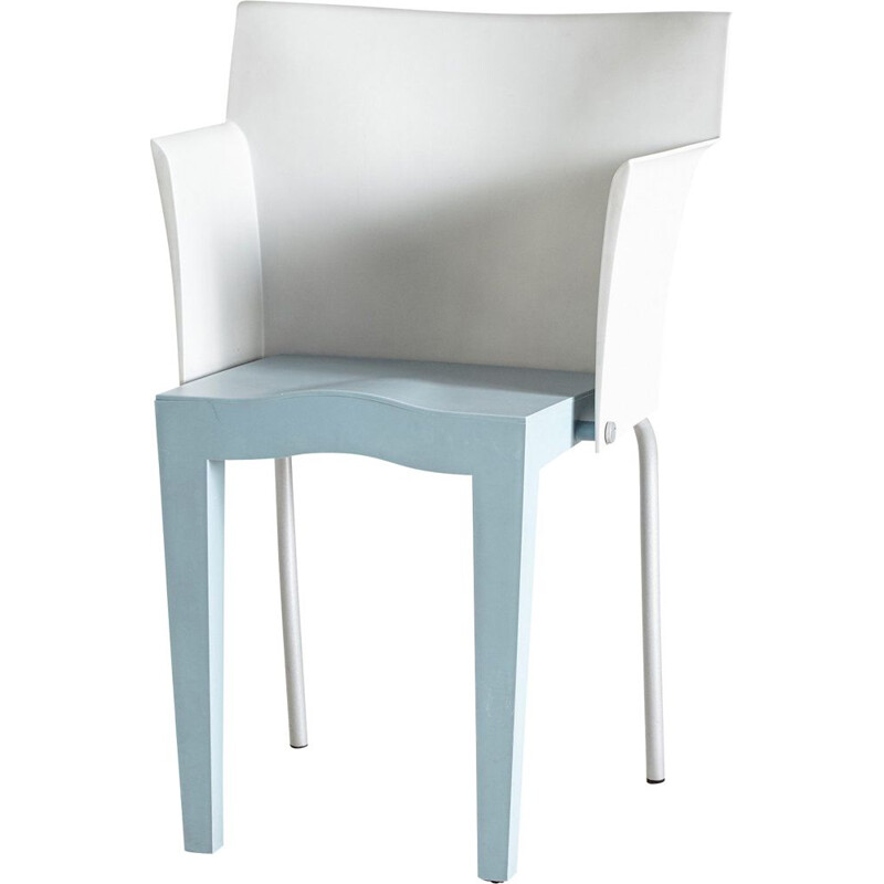 Vintage Super Glob Chair by Philippe Starck for Kartell 1990s