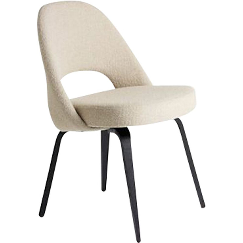 Vintage Eero Saarinen Executive Chair, Italy 1967s
