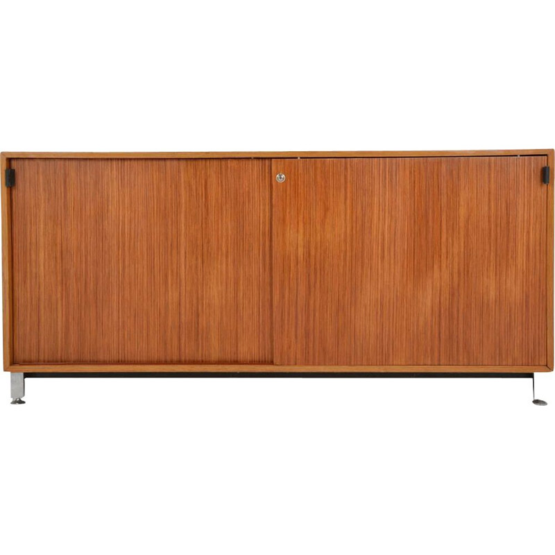 Vintage Rosewood Sideboard by Florence Knoll 1960s