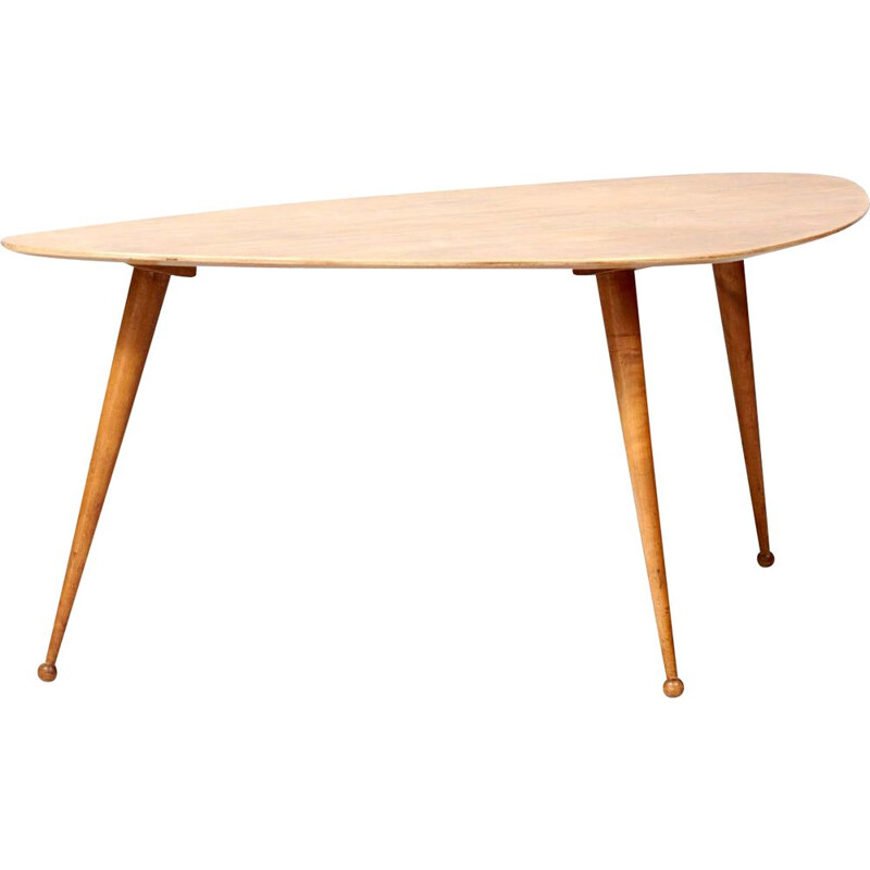 Vintage coffee table TB 39 Pastoe by C.Braakman