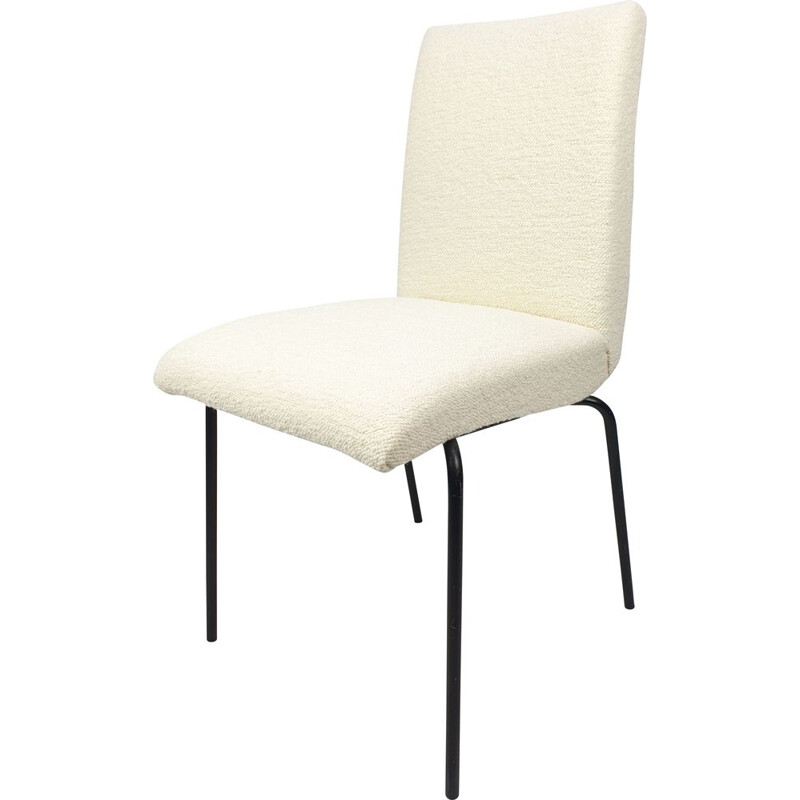 Vintage Chair by Pierre Guariche for Meurop 1960s