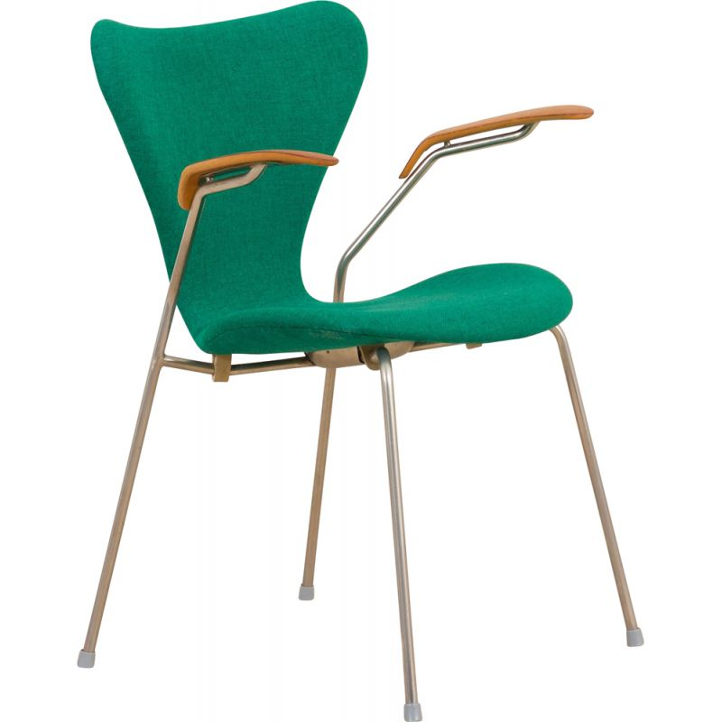 Vintage Butterfly chair by Arne Jacobsen 1955
