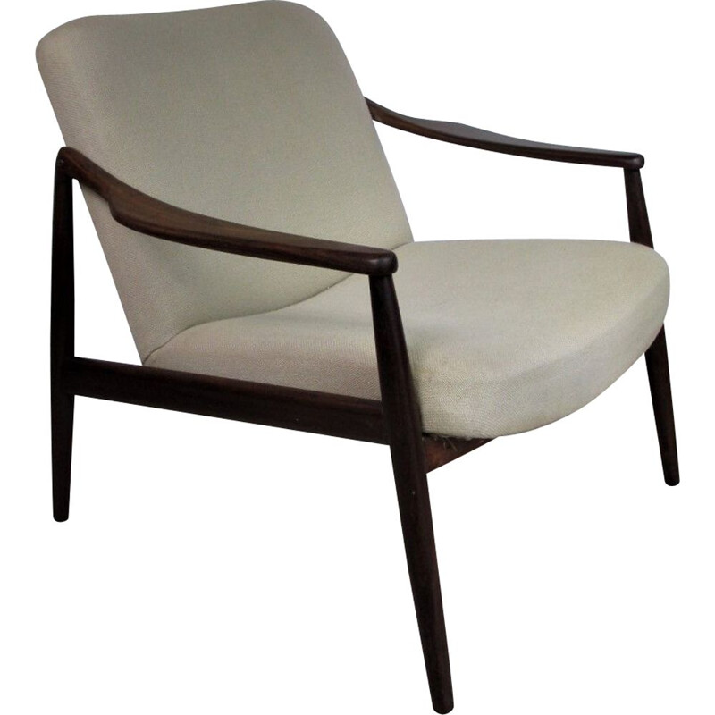 Vintage Armchair by H. Lohmeyera for Wilkhahn, Germany 1950s