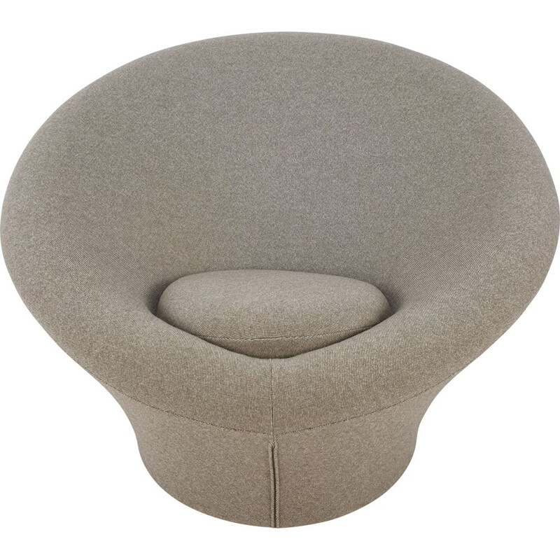 Vintage Big Mushroom Armchair by Pierre Paulin for Artifort 1960s