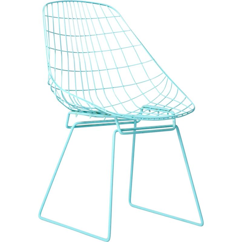 Vintage SM05 Chair by Cees Braakman for Pastoe